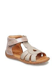 Sandal - CREME