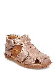 Sandal - ROSE GOLD GOLD