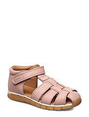 Sandals - NUDE