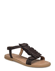 Sandals - 303-1 TAUPE