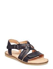 Sandal - BLACK