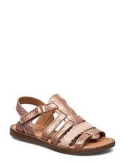 Sandals - GRAPEFRUIT