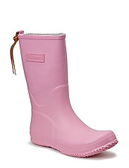 "RUBBER BOOT ""basic"" - 11 BUBBLEGUM"