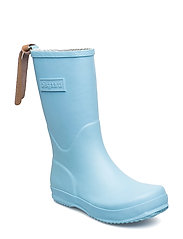 "RUBBER BOOT ""basic"" - 167 SKY-BLUE"