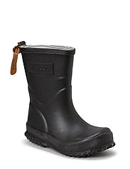 "RUBBER BOOT ""basic"" - 50 BLACK"