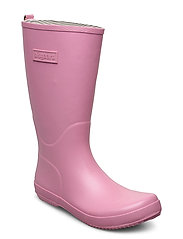 "RUBBER BOOT ""basic"" - BUBBLEGUM"