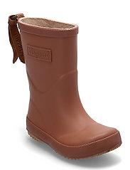 "RUBBER BOOT ""basic"" - OLD ROSE"