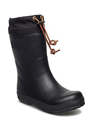 "RUBBER BOOT - ""WINTER THERMO"" - 50 BLACK"