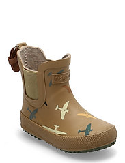 "RUBBER BOOT ""BABY"" - CAMEL"