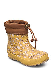 bisgaard thermo baby - MUSTARD