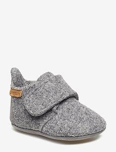 Prewalker - tøfler - grey