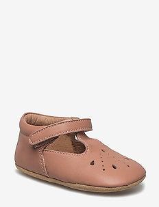 Slippers - domowe - nude