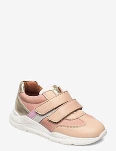 bisgaard valdemar - lave sneakers - ecru