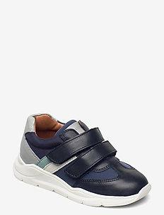 bisgaard valdemar - lave sneakers - navy