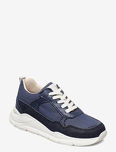 bisgaard pax - lave sneakers - dark blue