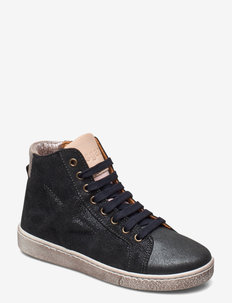 bisgaard gaia - high tops - night