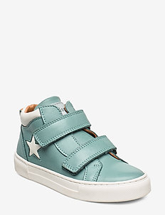 shoes with Velcro - MINT