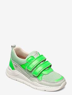 bisgaard pan - lave sneakers - mint