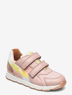 bisgaard ivy - lave sneakers - rose