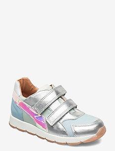 bisgaard ivy - lave sneakers - silver