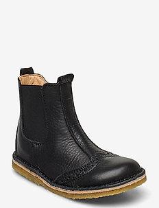 Boot - kozaki - black