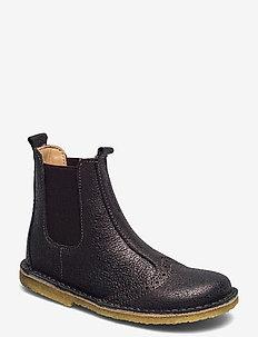 Boot - boots - bronze