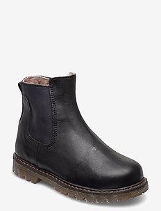 bisgaard noel - bottes d'hiver - black