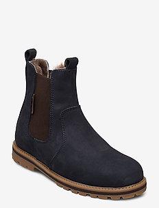Boot - buty zimowe - navy