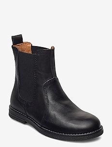 bisgaard nanna - støvler - black