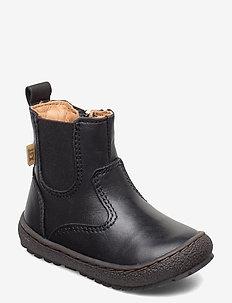 TEX boot - winter boots - black