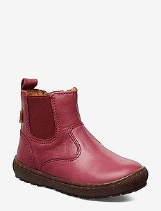 TEX boot - buty zimowe - pink