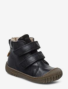 TEX boot - bottes - black