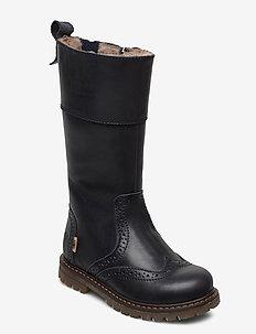 TEX boot - bottes - navy
