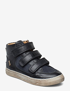 TEX boot - kozaki - black