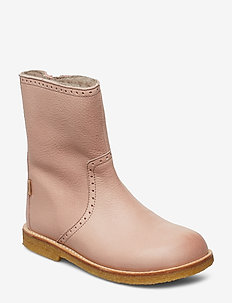 TEX boot - bottes - nude