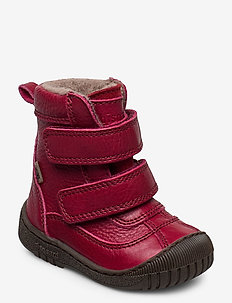 TEX boot - boots - pink