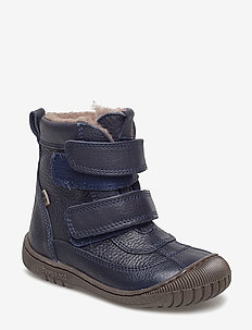 TEX boot - NAVY