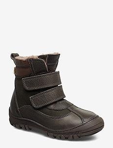 TEX boot - buty zimowe - grey