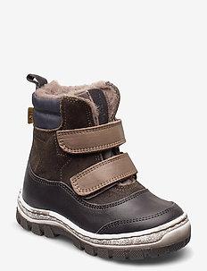 bisgaard dwayne - winter boots - antracite