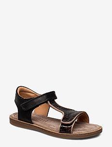 Sandals - sandals - charcoal