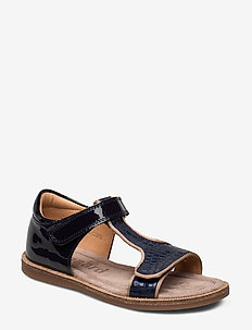 Sandals - sandals - marine