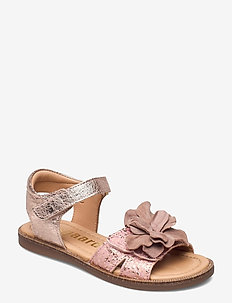 bisgaard agnes - sandaler - rose