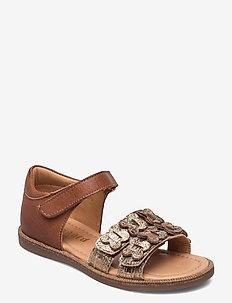 bisgaard cala - sandalen - gold