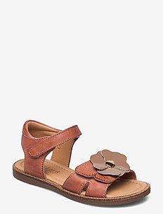 bisgaard barbara - sko - nude