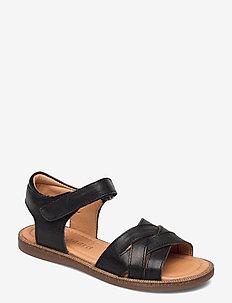 bisgaard bessa - sandaler - black