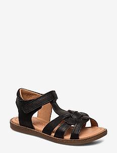 Sandals - sandals - black