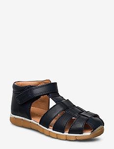 Sandals - sandaler - navy