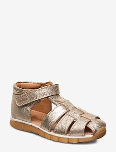 Sandals - sandals - platin