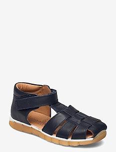 bisgaard billie - sandaler - navy