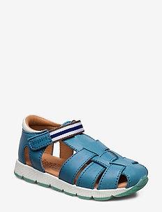 Sandals - sandals - jeans